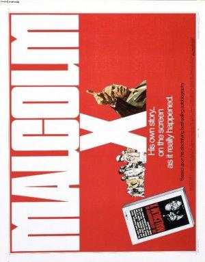 Malcolm X 627x800