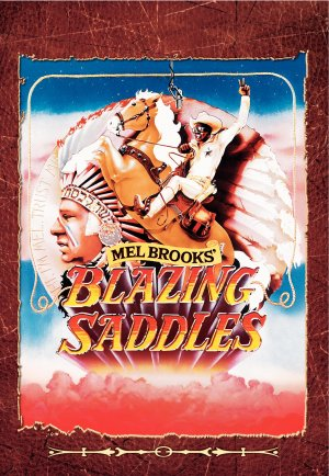 Blazing Saddles 1537x2225