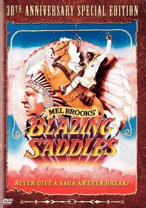 Blazing Saddles 1508x2141