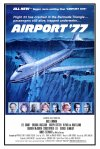 Airport '77 poster