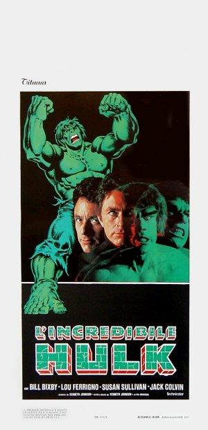 The Incredible Hulk 574x1185