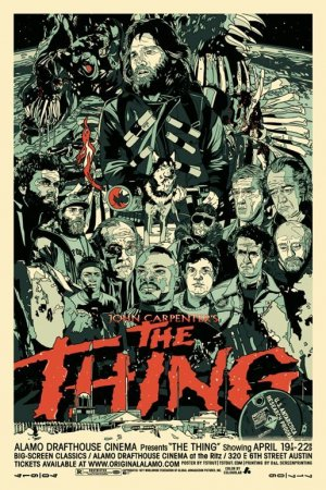 The Thing 515x773