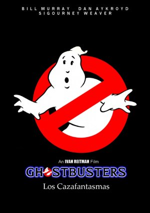 Ghostbusters 922x1303