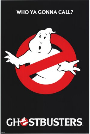 Ghostbusters 580x865