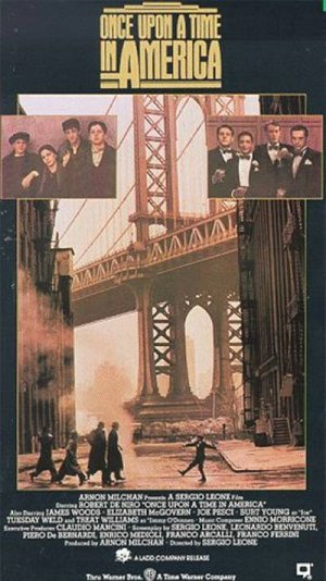 Once Upon a Time in America 400x712