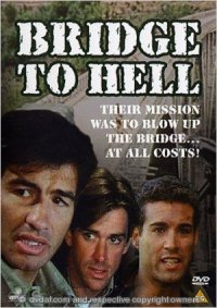A Bridge to Hell poster