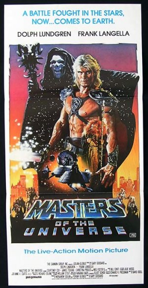 Masters of the Universe 350x682