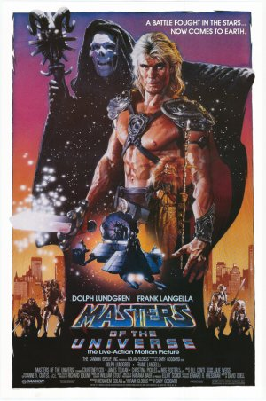 Masters of the Universe 594x895