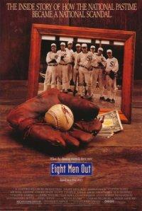 Acht Mann und ein Skandal poster