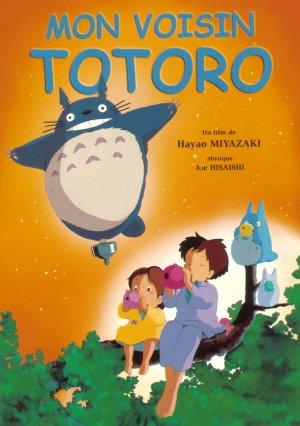 Tonari no Totoro 1190x1690