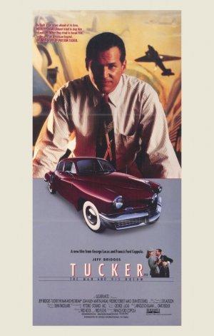 Tucker - Ein Mann und sein Traum 580x911