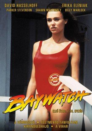 Baywatch 600x856