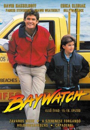 Baywatch 600x863