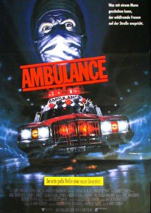 The Ambulance 500x707