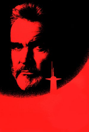 The Hunt for Red October Key art