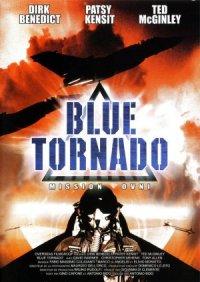 Blue Tornado poster