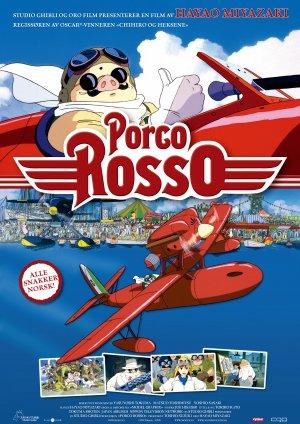 Porco Rosso 2480x3507