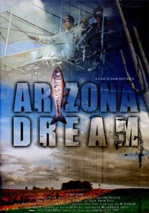 Arizona Dream 397x567