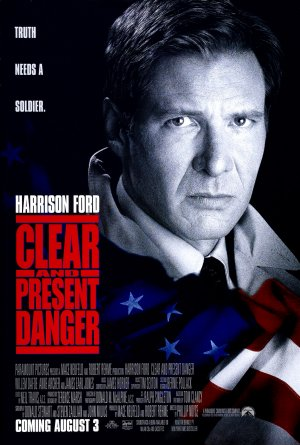 Clear and Present Danger 2646x3925