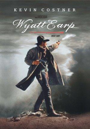 Wyatt Earp 700x1000