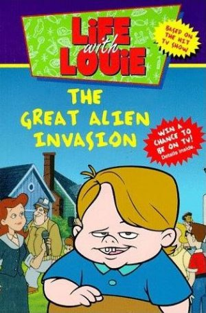 Life with Louie 314x475