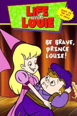 Life with Louie 313x473