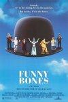 Funny Bones - Tödliche Scherze poster