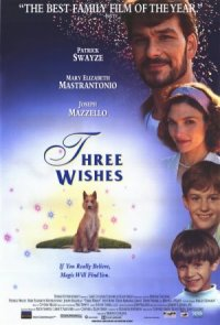 Three Wishes poster