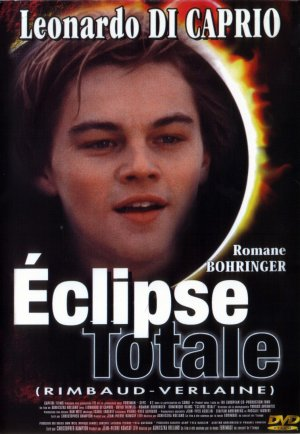 Total Eclipse Cover