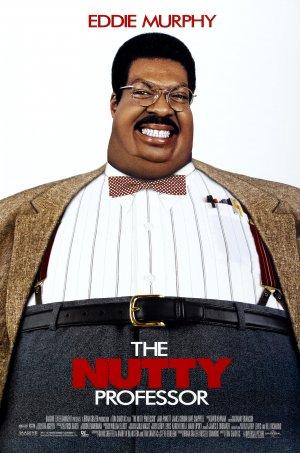 The Nutty Professor 2646x3993