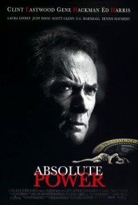 Potere assoluto poster