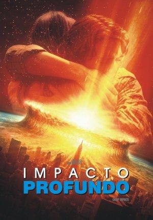 Deep Impact 700x1000