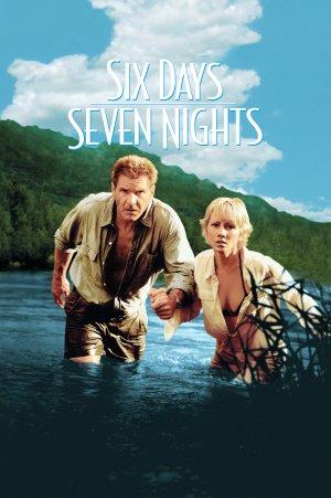 Six Days Seven Nights 3328x5000