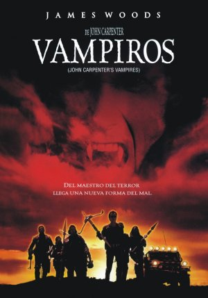 Vampires 700x1000