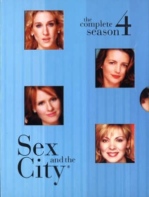 Sex and the City 1113x1469
