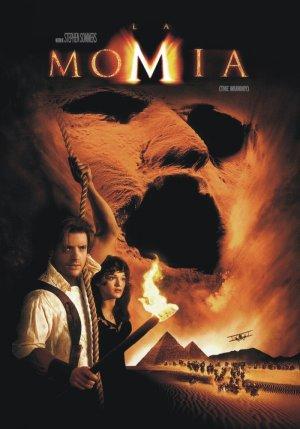 The Mummy 700x1000