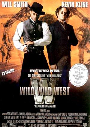 Wild Wild West 1770x2500