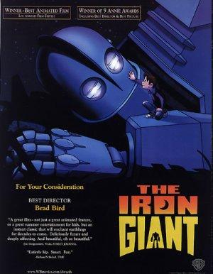 The Iron Giant 400x515
