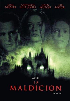 The Haunting 700x1000