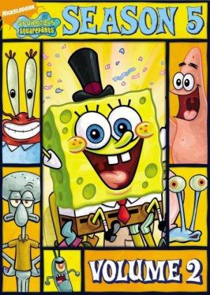 SpongeBob Schwammkopf 356x500