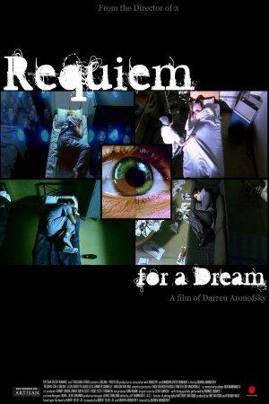Requiem for a Dream 600x900