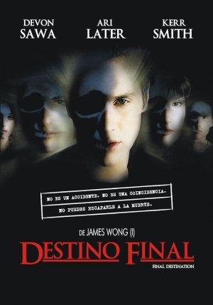 Final Destination 700x1000