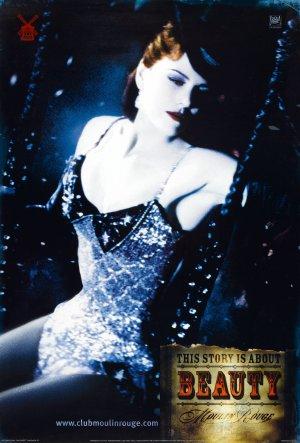 Moulin Rouge! 1999x2953