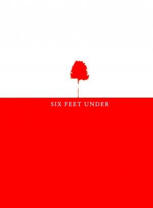 Six Feet Under 3689x5000
