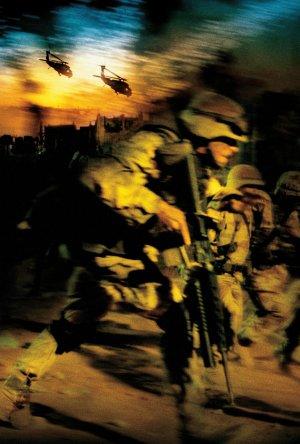 Black Hawk Down 2700x4000