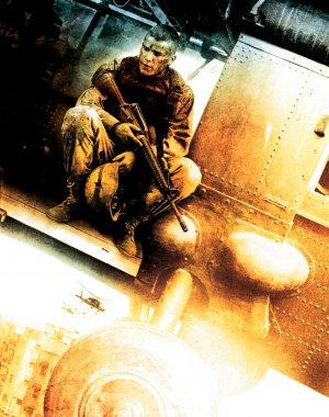 Black Hawk Down 2842x3600