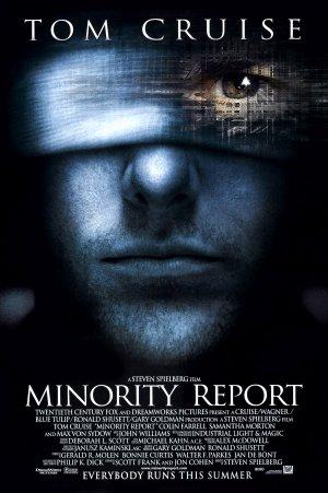 Minority Report 2646x3977