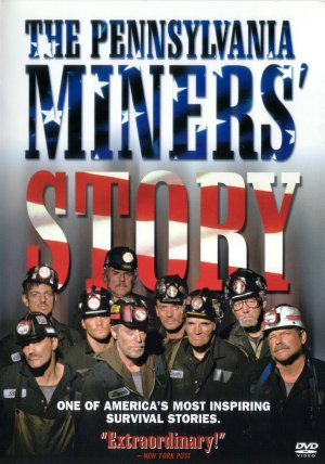 The Pennsylvania Miners' Story 1505x2148