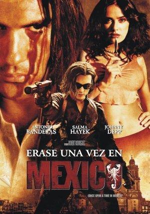 Legend of Mexico 700x1000