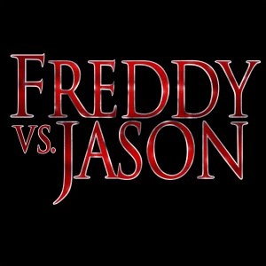 Freddy vs. Jason Logo